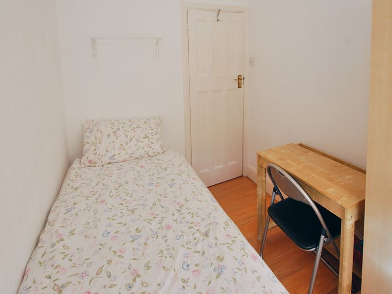 Single Room For Rent In Lindon Zone